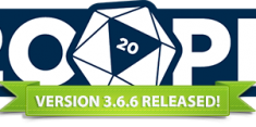 New release D20PRO