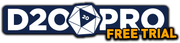 Get D20PRO free trial