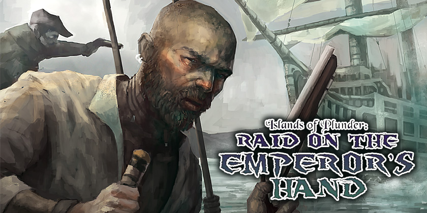 Raid on the Emperor's Hand