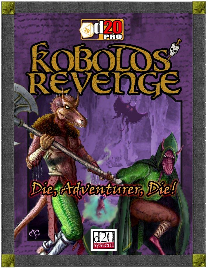 kobolds-revenge