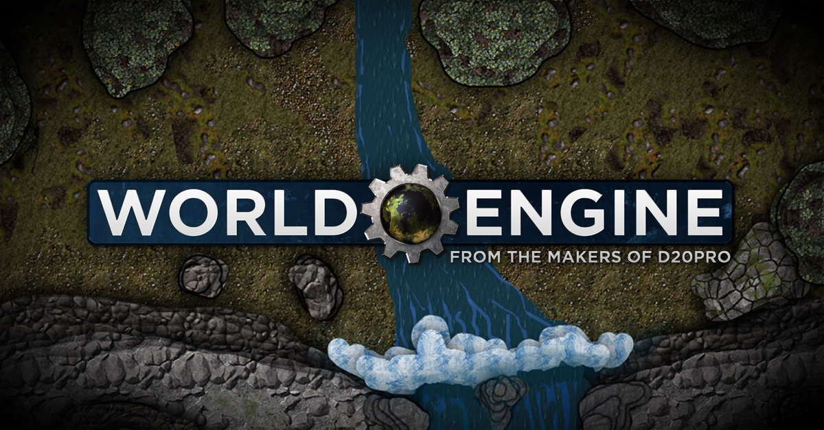 Introducing world engine the rpg map making app youve always introducing world engine the rpg map making app youve always wanted d20pro gumiabroncs Gallery