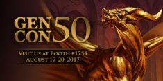 Come See Us at Gen Con 2017