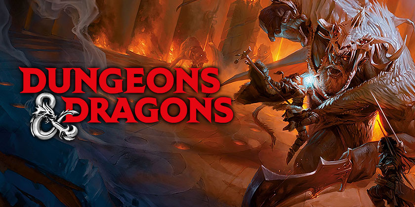 Official Dungeons & Dragons on D20PRO
