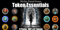 Essential Tokens for Epic Adventures