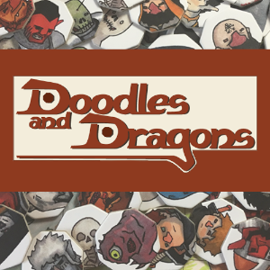 Publishers_Page_Doodles_Dragons