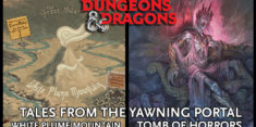 Tales from the Yawning Portal – Part 2