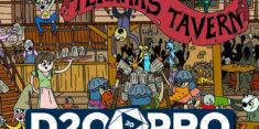 RPG Coast to Coast on Tenkar's Tavern