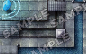 Tactical Maps Reincarnated Arcane Temple