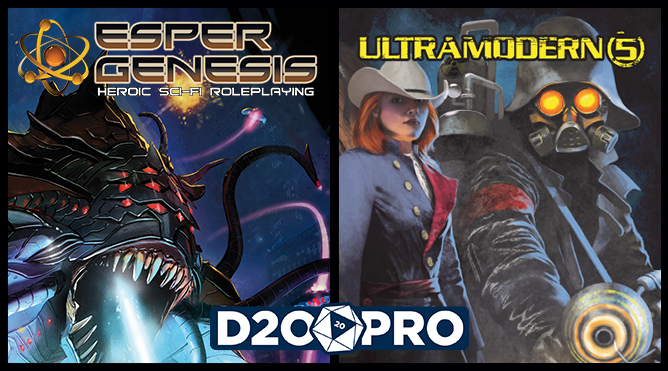 Esper Genesis Ultramodern5